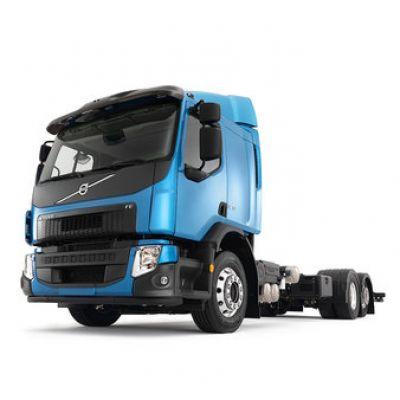 FE: véhicule de distribution moyenne