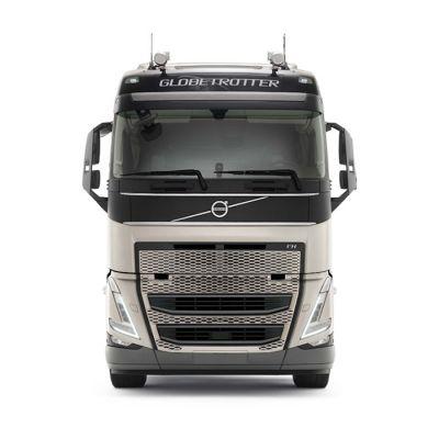 Nouveau Volvo FH : l'expérience longue distance ultime