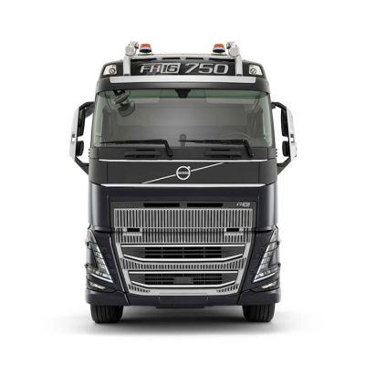 Nouveau Volvo FH16 : équilibre entre puissance et confort