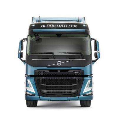 Nouveau Volvo FM : votre Bureau mobile