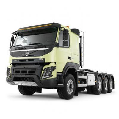 FMX: véhicule de grosses charges
