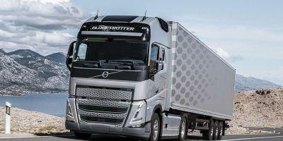 Nouvelle version de l'I-Save pour le Volvo FH, encore plus efficace et plus économique !