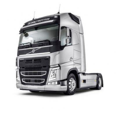 FH: véhicule de transport national et international