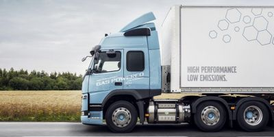 Bonne nouvelle, exonération jusqu'en 2023 des péages pour les camions LNG et CNGsur les routes allemandes!