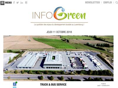 Infogreen